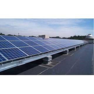 家用屋顶光伏发电设备