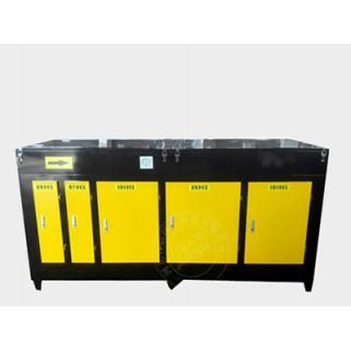 益优特uv光氧净化器 废气处理设备