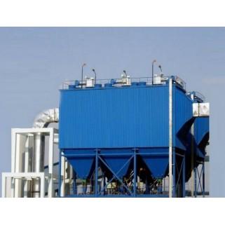 XNT型XST型湿式脱硫除尘器