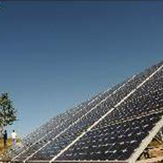 供应太阳能分布式光伏发电系统