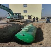 新农村改造污水处理