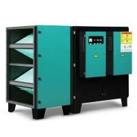 低温等离子废气净化设备