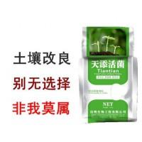 微生物土壤改良剂